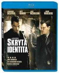 Skrytá identita (Departed, The, 2006) (Blu-ray)