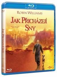 Jak přicházejí sny (What Dreams May Come, 1998) (Blu-ray)