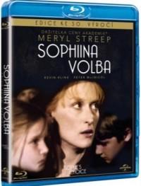 Sophiina volba (Sophie's Choice, 1982) (Blu-ray)
