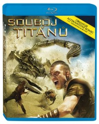 Souboj Titánů (Clash of the Titans, 2010)