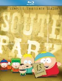 Městečko South Park - 13. sezóna (South Park: The Complete Thirteenth Season, 2009)