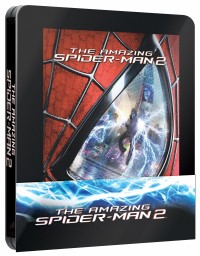 The Amazing Spider-Man 2 (2014) (Blu-ray)