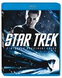 Star Trek (2009) (Blu-ray)