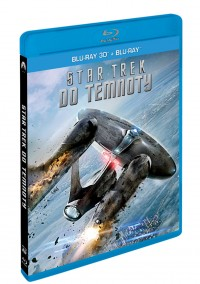 Star Trek: Do Temnoty (Star Trek Into Darkness, 2013) (Blu-ray)