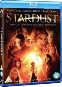 Hvězdný prach (Stardust, 2007) (Blu-ray)
