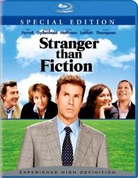 Horší to už nebude (Stranger Than Fiction, 2006)