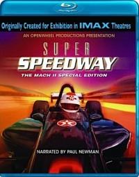 Super Speedway (1997)