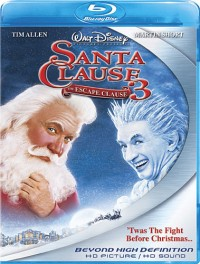Santa Clause 3 (Santa Clause 3: The Escape Clause, The, 2006)