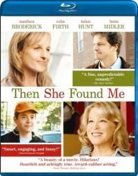 Konečně spolu (Then She Found Me, 2007)