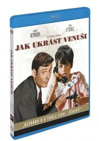 Jak ukrást Venuši (How to Steal a Million, 1966) (Blu-ray)