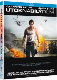 Útok na Bílý dům (White House Down, 2013) (Blu-ray)