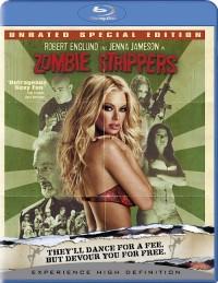 Svůdné zombie (Zombie Strippers, 2008) (Blu-ray)