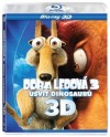 Blu-ray film Doba ledová 3: Úsvit dinosaurů (Ice Age: Dawn of the Dinosaurs, 2009)