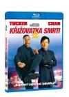 Blu-ray film Křižovatka smrti 2 (Rush Hour 2, 2001)