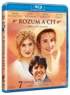 Blu-ray film Rozum a city (Sense and Sensibility, 1995)