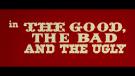 Hodný, zlý a ošklivý (Buono, il brutto, il cattivo, Il / Good, the Bad and the Ugly, The, 1966)