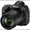 Nikon se pochlubil novou zrcadlovkou se 45,7MP snímačem