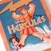 První pohled: Britský steelbook Disneyho Herkula