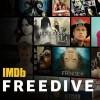 IMDb spouští vlastní streamovací službu podporovanou reklamami