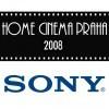 Home Cinema Praha 2008: Sony