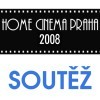 Vyhrajte VIP vstupenky na Home Cinema Praha 2008