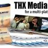 THX částečně ukončí slibný Media Director