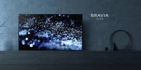 OLED TV Sony A1 bude na evropských trzích v květnu
