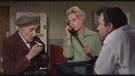 Blu-ray film Ptáci (The Birds, 1963)