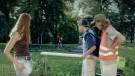 Blu-ray film Gympl (2007)