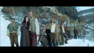 Blu-ray film Krabat: Čarodějův učeň (Krabat, 2008)