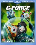 G-Force (G-FORCE, 2009) (Blu-ray)