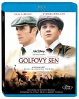 Golfový sen (Greatest Game Ever Played, The, 2005) (Blu-ray)