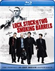 Sbal prachy a vypadni (Lock, Stock and Two Smoking Barrels, 1998) (Blu-ray)