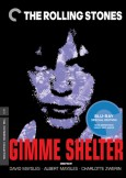 Rolling Stones, The: Gimme Shelter (1970) (Blu-ray)