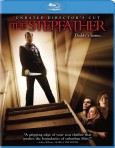 Otčím (Stepfather, The, 2009) (Blu-ray)
