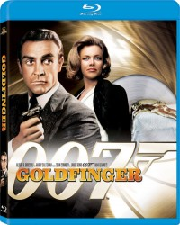 Goldfinger (1964) (Blu-ray)
