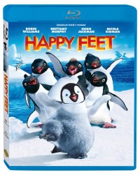Happy Feet (2006) (Blu-ray)