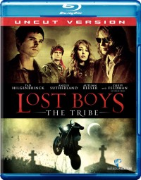 Lost Boys 2: The Tribe (2008)