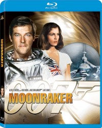 Moonraker (1979) (Blu-ray)