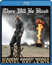 Až na krev (There Will Be Blood, 2007)