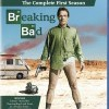 Breaking Bad - 1. sezóna (Breaking Bad: The Complete First Season, 2008)